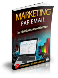 Guide le marketing par courriel