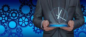 Productivité, efficience, efficacité