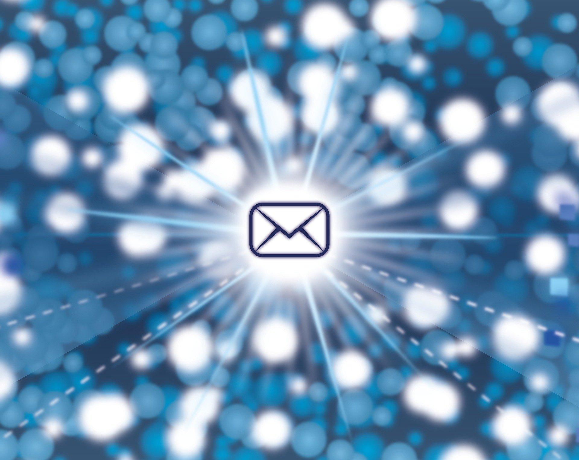 Configuration Outlook courriel de domaine